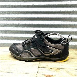 Shimano Black/Silver CT 70 Athletic Runners Shoes